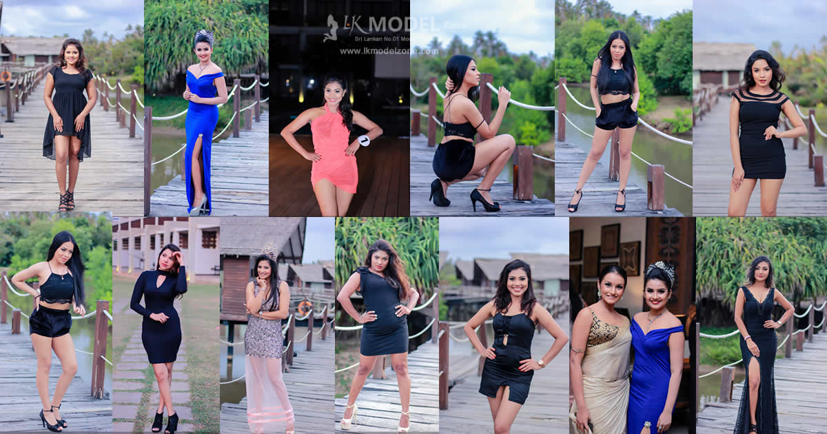 Miss & Mrs World Noble Queen Sri Lanka Mini Pageants