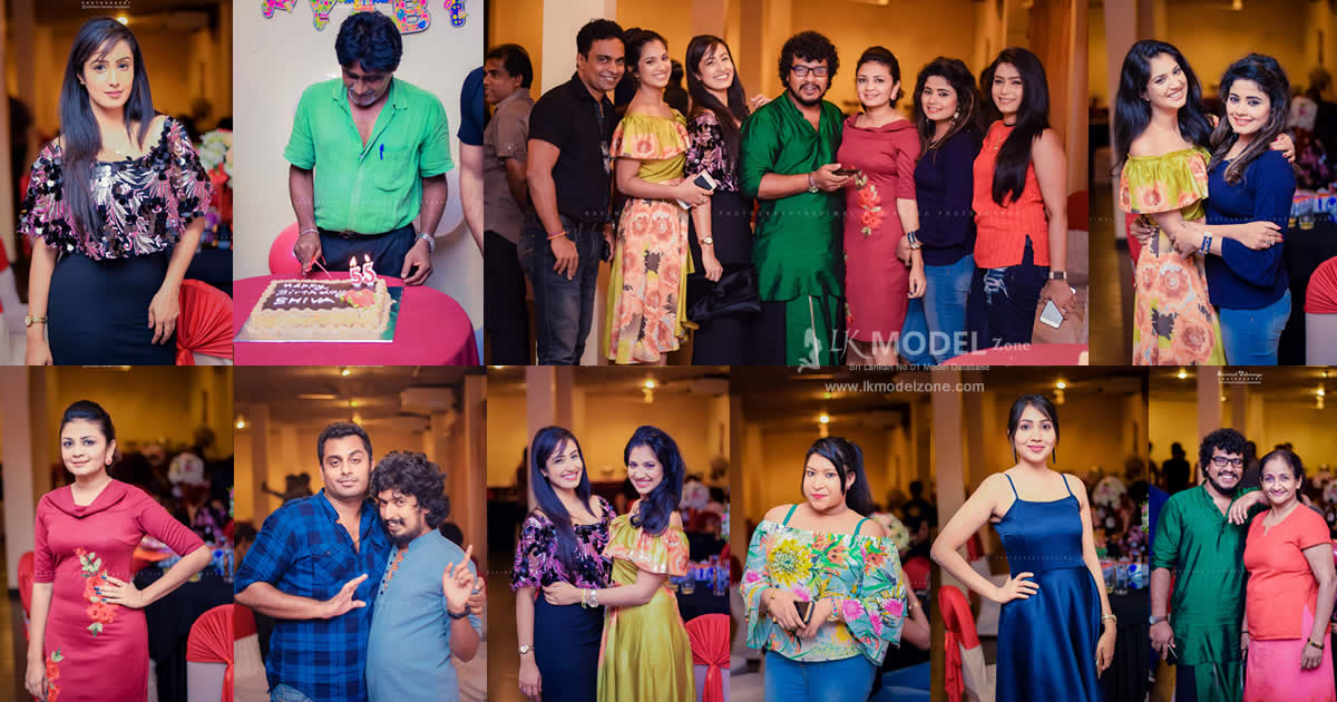 Jayaprakash Sivagurunadan Birthday Celebration 2018