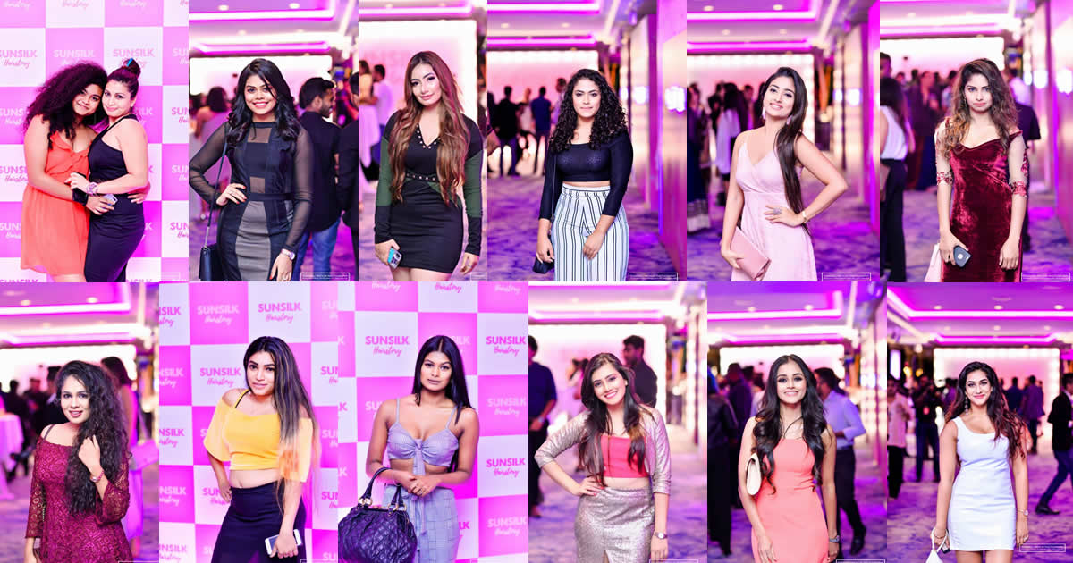 Sunsilk Hairstory 2019