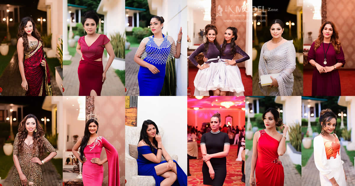 Mrs Sri Lanka World 2019 Launch and Audition