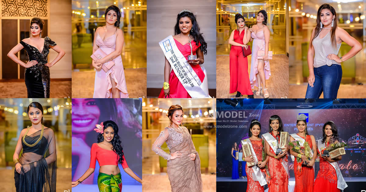 Miss Tourism Young Beauty Mister Ocean Grand Finale 2018