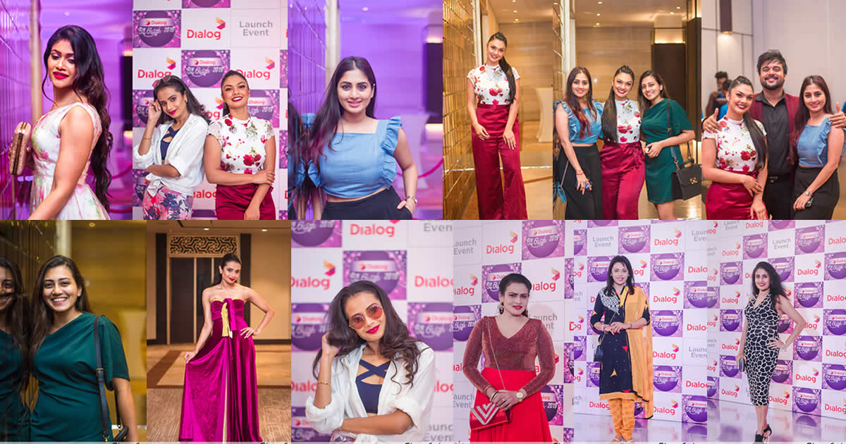 Dialog Ridee Reyak Launch Event 2019