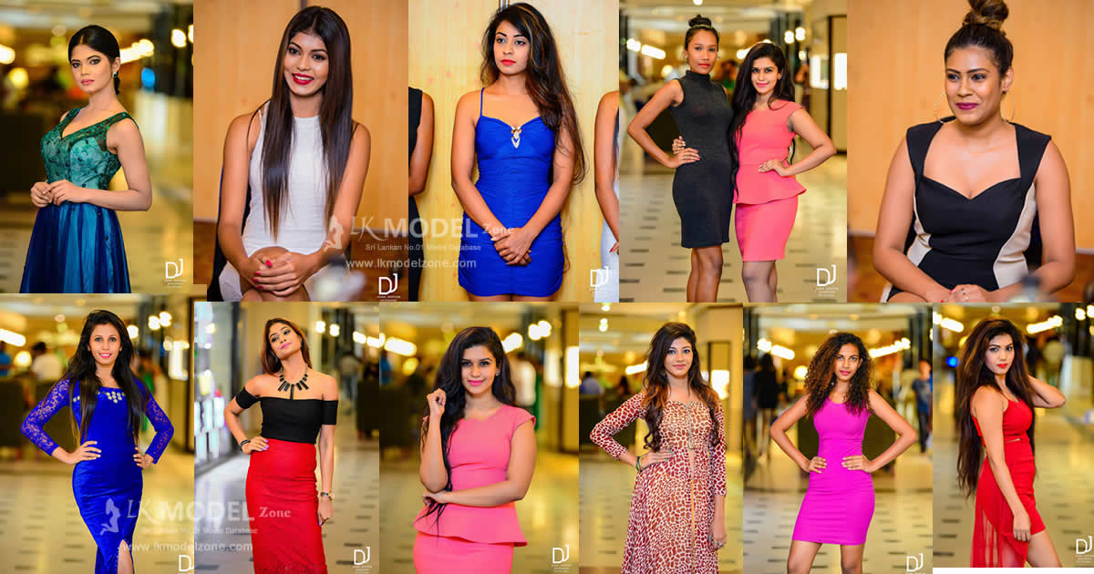 Best Model Of The Year 2018 Auditions