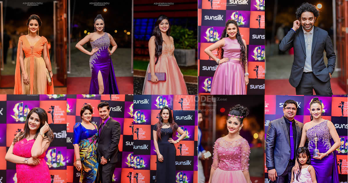 The Fifth Derana Sunsilk Film Awards 2017