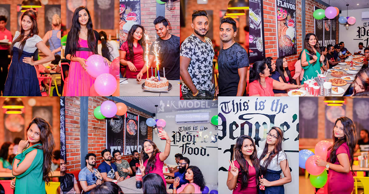 Shani 24th Birthday Celebration 2018