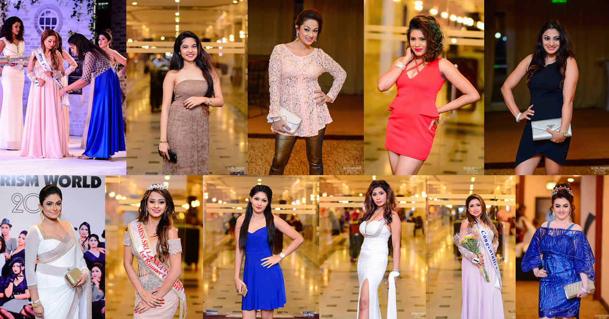 Mrs. Universe & Miss Tourism world Grand Finale 2017