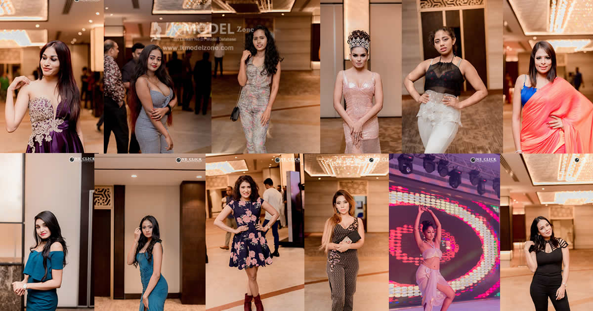 Next Sri Lanka s Top Model 2020 - Grand Finale