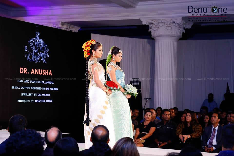 Bride And Groom Designer Wedding Show 2016
