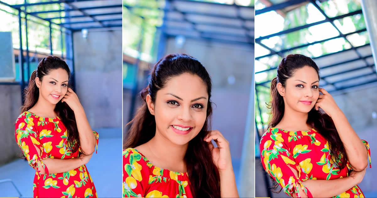 Shalani Tharaka Wedding