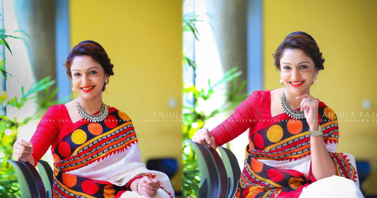 Anjula Rajapaksha